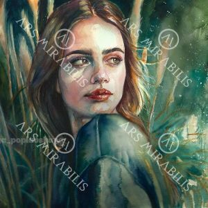 #Art by @lesya_poplavskaya