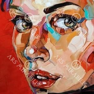 #Art by @anna_bocek