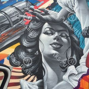 #Art by @tristaneaton