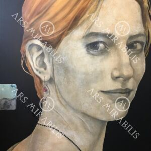 #Art by @antonella_masetti
